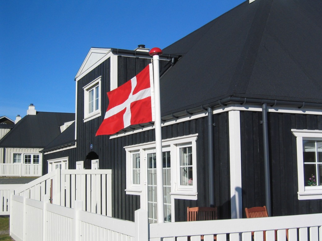 Course on finding a place to live in Copenhagen for expats