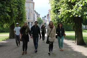 expats discovering Copenhagen