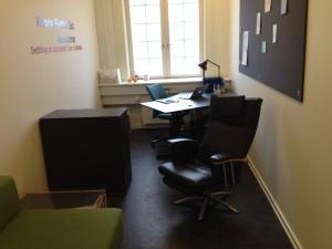 New office from Work & Life Denmark
