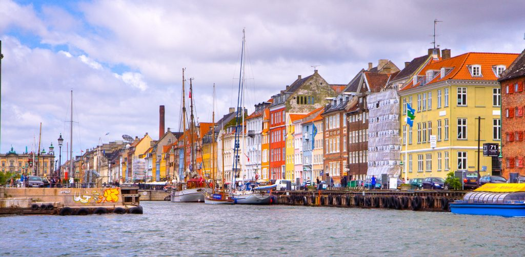 Private tours Copenhagen